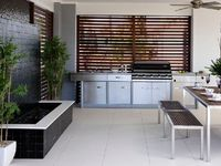 | BBQ SPACE IDEAS |