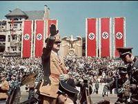 SEGUNDA GUERRA MUNDIAL: NAZISMO-HOLOCAUSTO Y OTROS