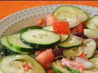 Yummy Salads/Dressings
