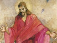 Images of Jesus from many times and places.
