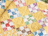 Quilts I like (no style???)