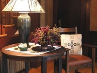 (Home Décor) Craftsman furniture