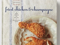 Fried Chicken and Champagne Social on Pinterest | Chicken and waffles ...