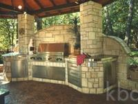 All the outdoor kitchen ideas you could ever imagine.
