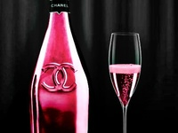 Pink represents sweetness and innocence... So feminine!