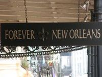 To Miss New Orleans/Louisiana