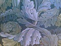 Art by William Morris
