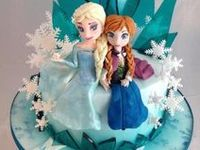 Cakes - Frozen