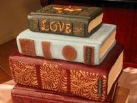 Cakes - Book
