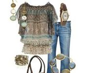 Outfits that should be in my closet......