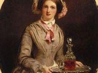 483 best Victorian servant's clothing 1837