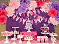 Sienna's Birthday Party