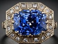 Art- Deco Juwelen I