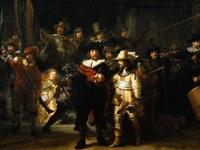 Schilderijen van Rembrandt van Rijn Kunstschilder Hollandse school Geboren 15 Juli Leiden 1606 of 1607 overleden Amsterdam 1669