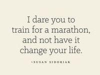 Chicago Marathon 2014 Training Stuff