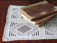 Crochet: Filet