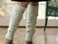 & Legwarmers on Pinterest | Boot Toppers, Boot Cuffs and Leg Warmers
