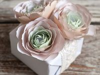 (PAPER CRAFTS)--Gift Bags...Post Cards---(Toilet Paper Roll Crafts...Egg Carton Crafts) ...Newspapers & Magazine Crafts...MONEY$$ Gifts...FLOWERS...BOOK COVERS...