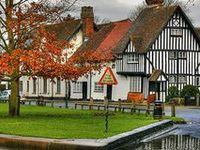 K Village Lake District ... Village Vignettes on Pinterest | Bakewell derbyshire, Lake district