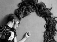 CREATE HAIR DESIGN!!