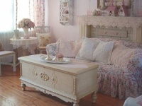 shabby chic homes