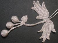 105 Best Crochet Irish Lace Images On Pinterest Irish