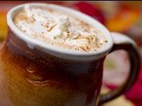 about Cold Weather Hot Drinks on Pinterest | Coconut oil coffee, Hot ...