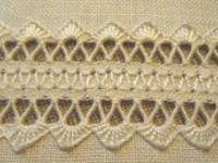 Hardanger / Drawn Thread Embroidery