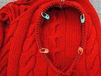 Knitting. Tips & tutorials.