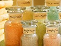 Homemade Salts, Scrubs, Body Lotions, Butters and Much More