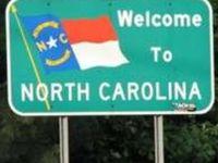 I call North Carolina HOME