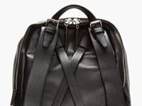 Leather - Back Pack