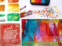 Los atributos del color: visualmente nos da  luminosidad, tono ó  saturación a lo cotidiano; el uso de ciertos colores impactan al estado de ánimo: En el hogar, vestir y hasta en la presentación en un platillo,  en infinidad de lo que nos rodea