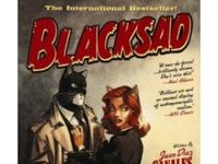 The Wide World of Graphic Novels