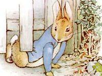 Art - Illustrations - Beatrix Potter