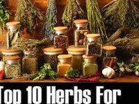 Natural health/healing remedies