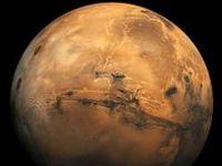 Mars ♂