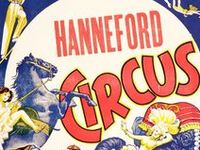 Vintage Circus, Carnival Posters