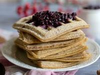 Rezepte: Dessert / Nach einem leckeren Hauptgang, folgt ein köstliches Dessert. Ob cremig oder fruchtig, gebacken oder aus dem Kühlschrank ist völlig egal - Hauptsache, es ist süß...