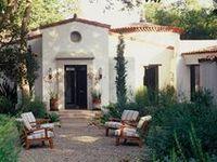 Inspiring Mediterranean stucco
