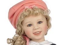 Various Porcelain and Vinyl dolls, mostly Marie Osmond Fine Porcelain Dolls!