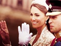 Royals and sort of royals, weddings, dresses, bouquets