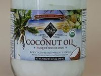 The Wonderful Benefits of Coconut Oil