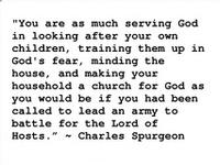 Spiritual/Bible Info