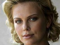 Charlize Theron on Pinterest | Charlize Theron, Short Blond Hair and ...
