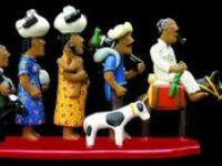 #artist#tribal art#folk art#ritual art# ceramics# historical #sculpture#baskets#dolls#wood#clay#handmade#vendors#markets#archeology#arqueologia