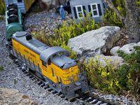 Modèle railroad
