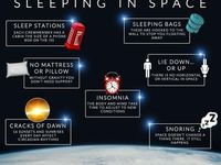 Miscellaneous Space Facts