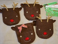 Christmas Kids Craft/kerst-kinder-knutsels