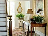 Classic Styles In Home Decor